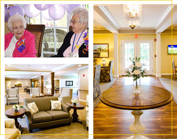 Assisted Living Facilities Carroll County