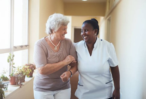 Assisted Living Jobs